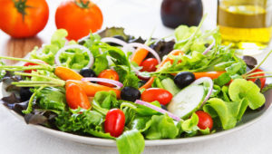 Os Pros e Contras das dietas a Base de Alimentos Crus