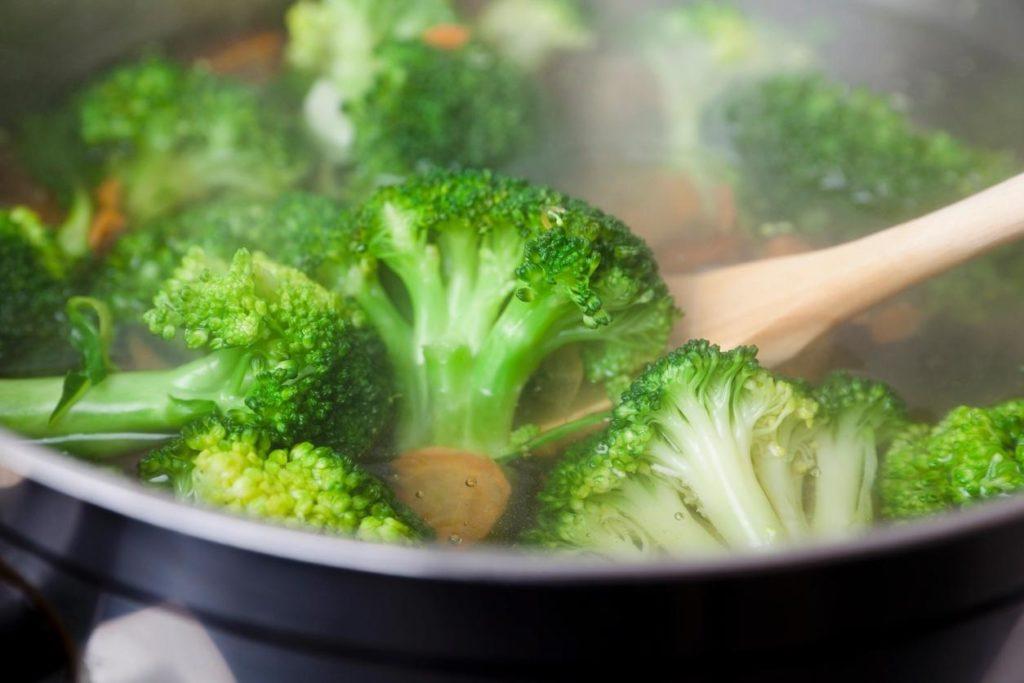 dietas à base de alimentos crus