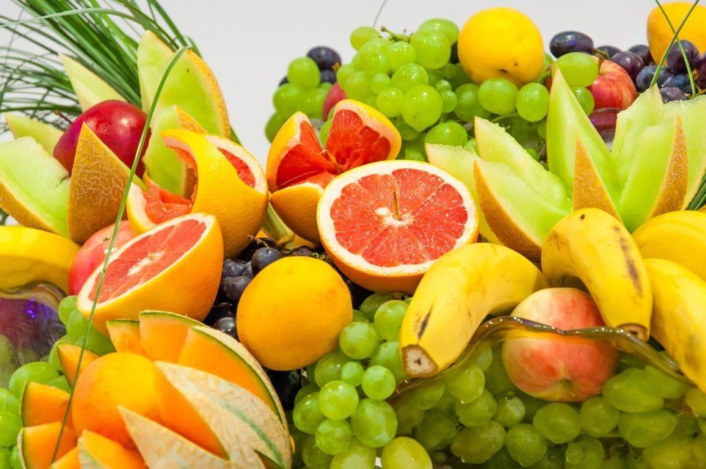 lista de alimentos saudáveis