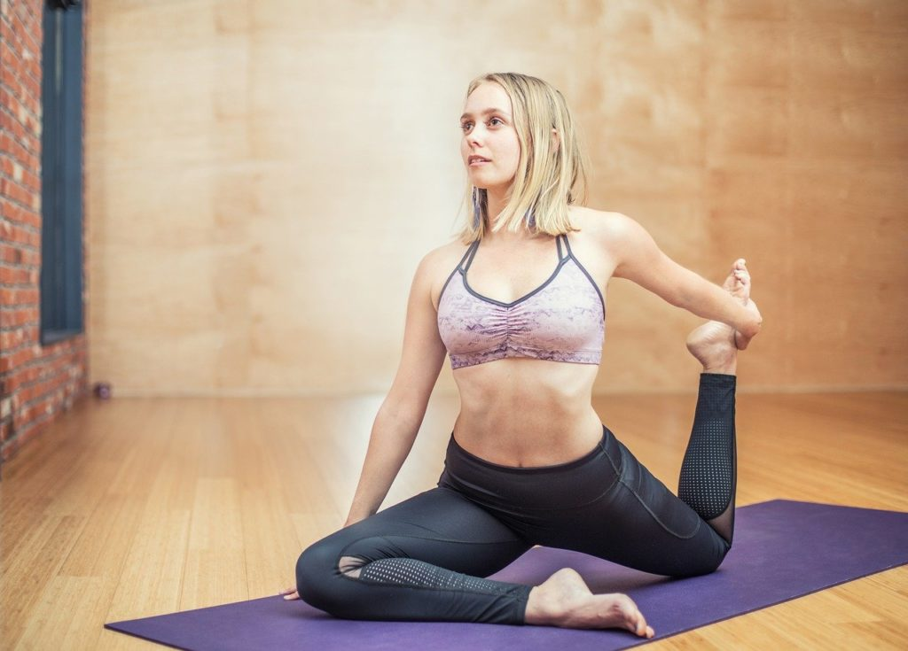 exercício para perder peso