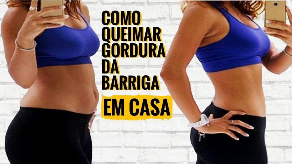 como perder gordura localizada na cintura