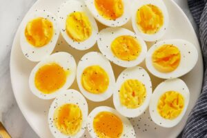 10 alimento que suprimem seu apetite